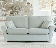 Salcombe 3 Seater Sofa from Queenstreet Carpets & Furnishings