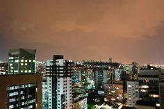 Belo Horizonte - Noite III