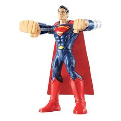 Superman Man of Steel 10-Inch Action Figure
