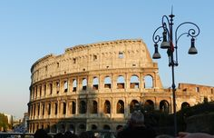 Colosseum. Rome, Italy -   Flickr: EmmyDawn