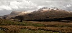 Arenig Mountains by CharmingPhotography.deviantart.com on @DeviantArt