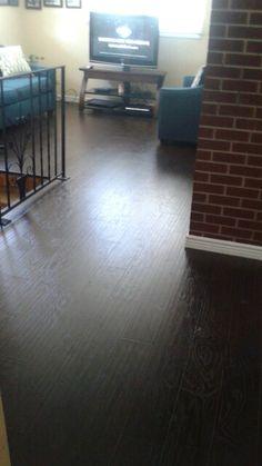 sam's club, select surfaces laminate flooring -brazilian coffee
