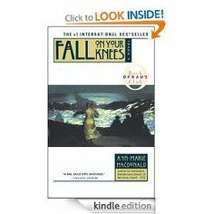 Amazon.com: Fall On Your Knees eBook: Ann-Marie MacDonald: Kindle Store.  Creeeeepy book, great book.