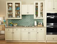 Brightening Up Your Kitchen With Paint: Before and After