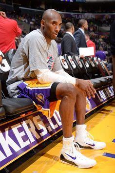 Nike Zoom Kobe IX   Kobe Bryant