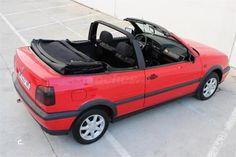 Volkswagen Golf 1.6 2p. en Madrid - vibbo - 103229448