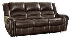 Homelegance 9668BRW-3 Double Reclining Sofa, Brown Bonded Leather Homelegance http://www.amazon.com/dp/B00JGHDL86/ref=cm_sw_r_pi_dp_ZiHPub1KZ9PVB