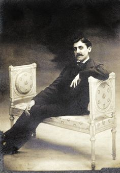Sotheby's Paris va disperser la collection de l'arrière-petite-nièce de Marcel Proust - Alain. Marcel Proust, Paris, Impressionist, Illustration, Modern Art, Mona Lisa, Images, Auction, Culture