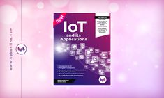 Internet of Things and its Applications by Prof. Satish Jain, Shashi Singh  . . . #newbook #booklover #author #newrelease #amazon #bestseller #IoT #Microcontrollers #Development #Security #devlife #webdeveloper #technology #techbooks #elearning #ebooks #books Latest Books, New Books, O Levels, Web Development, Book Lovers, Make It Simple, Internet, Author, Technology