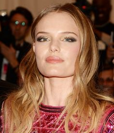 Kate Bosworth @ MET 2013