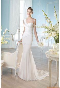 Strand  Designer Brautkleider