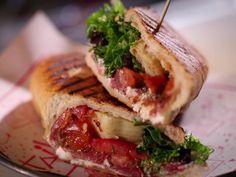 Blunch Boston, MA : Food Network - FoodNetwork.com