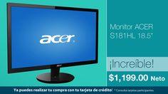 los mejores monitores al mejor precio