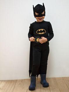 déguisement-batman Couture, Little Boys, Carnival, Normcore, Party, Style, Fashion, Crochet Baby Clothes, Costumes