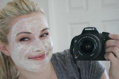 All natural skin care masks