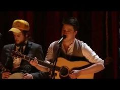 Mumford and Sons, The Avett Brothers and Bob Dylan at Grammys