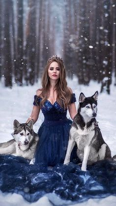 One fantasy photography, animal photography, beautiful creatures Fantasy Photography, Girl Photography, Animal Photography, Beautiful Creatures, Animals Beautiful, Cute Animals, Beautiful Wolves, Fantasy Dress, Character Inspiration