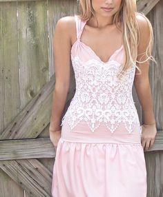 Venni Caprice Pink Collection Deja Dress / XSM by VenniCaprice