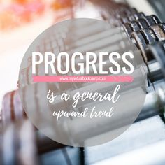 I learned this from my boss & mentor, celebrity fitness trainer Chalene Johnson, & it's so true. We all have days when we overindulge or situations that throw us off track. Life happens. The important thing is that we get back on track. Scale doesn't have to go DOWN every single day to be making progress. What matters most is forming healthy habits & consistently practicing them. You will get there – just keep at it! For help getting fit, join my May Test Group! Email: laurenmuchko@gmail.com