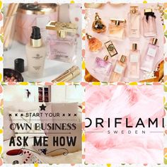 Think you could sell makeup to your girlfriends family friends let me help you makeup oriflame love beauty skinmakeup Natural Hair Treatments, Skin Treatments, Natural Make Up, Natural Skin Care, Damp Hair Styles, Natural Hair Styles, Oriflame Business, Oriflame Beauty Products, Make Up Videos
