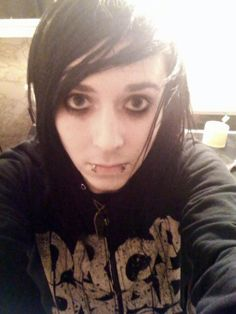 motionless in white ricky olson - Google Search