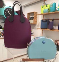 25 отметок «Нравится», 1 комментариев — Obag Israel (@obagisrael) в Instagram: «Colors that pops!! New fall collection in store! #chic #trend #love #summer #fashion…»