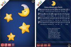 German Lullabies - free iPad iPhone iPod App