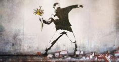 Has Famed Street Artist Banksy's Identity Finally Been Revealed? - Maxim