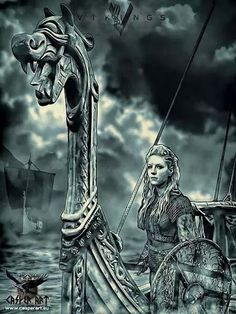 Viking-Mythology - Community - Google+