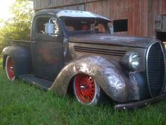 1939 Ford pu / live it