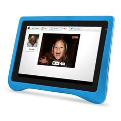 Ematic FunTab Pro 7 Android 40 Kid Safe Tablet ** Check this awesome product by going to the link at the image. Note: It's an affiliate link to Amazon