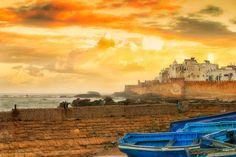 Old Essaouira by Mario Moreno, via 500px