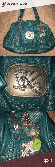 Kathy Van Zeeland Purse Great condition, clean inside and out Kathy Van Zeeland Bags