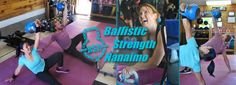 Save on a Beginner Kettlebell Program at Ballistic Strength Kettlebell Gym in Nanaimo! Kettlebell Program, Kettlebell Training, Kettlebell Swings, Aerobics Workout, Body Treatments, Daily Deals, Weight Lifting, How To Find Out, Competition