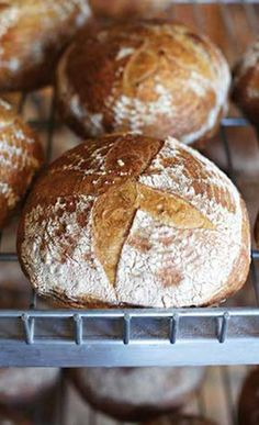 Artisan Bread-Making is something I want to learn!