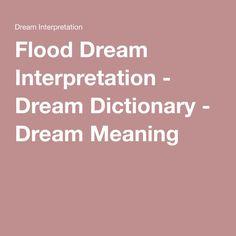 john paul jackson dream interpretation dictionary pdf