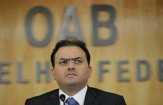 Folha Política: Presidente da OAB embolsou honorários irregularmente, diz CNJ