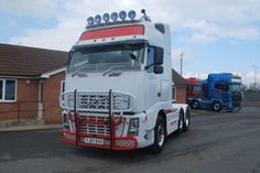 New & Used trucks for sale - Moody International Scania Specialists Volvo Models, Used Trucks For Sale, Bull Bar, Best Tyres