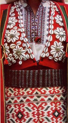 Croatian Embroidery