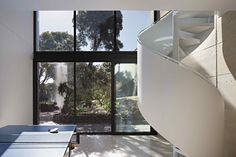Photo 13 of 6714 in Best Photos from A Layered Home in Coastal Australia That Merges With the Limestone Terrain - Dwell