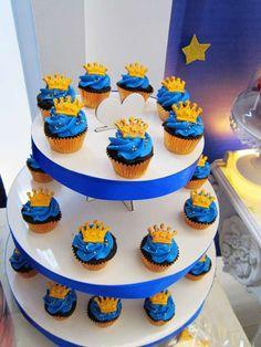 The Little Prince Birthday Party Ideas Prince Birthday Theme, 1st Birthday Boy Themes, Baby Boy 1st Birthday Party, King Birthday, Little Prince Party, The Little Prince, Prince Cake, Party Cakes, Party Ideas