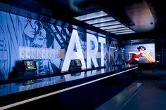PAROLIO CLUB MUSEE ART BAR 960 - MADRID, SPAIN
