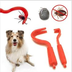Twist-off Tick Remover Tick Removal, Deer Ticks, Horse And Human, Pet Bag, Plastic Animals, Animal Jewelry, Cat Toys, Fleas, Dog Bed