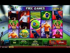 seven slots free