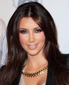 Kim Kardashian's 10 Best Makeup Looks