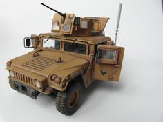http://www.humvee-models.com/