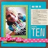 Image detail for -Birthday Pages for Adults Fun Birthday Layouts Kid's Birthday Party ...
