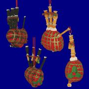 Miniature bagpipes | Compare Prices at Nextag
