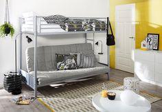 Bunk Beds, Campaign, Loft, Content, Medium, Furniture, Home Decor, Decoration Home, Double Bunk Beds