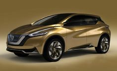 Concept Cars 2014 | announced the all-new 2014 Nissan Versa Note and the Resonance Concept ...